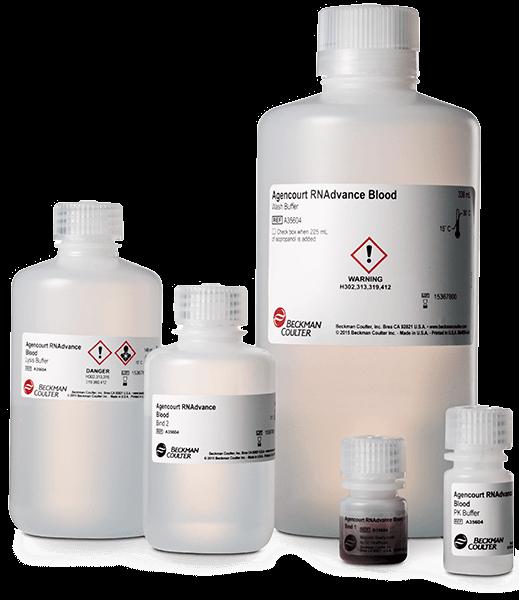 Agencourt RNAdvance Blood