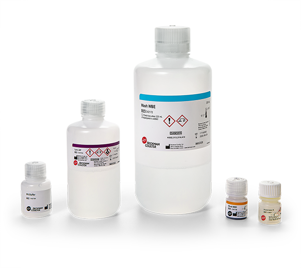 RNAdvance Viral reagent kit isolates RNA from Saliva and Swab Transport Media