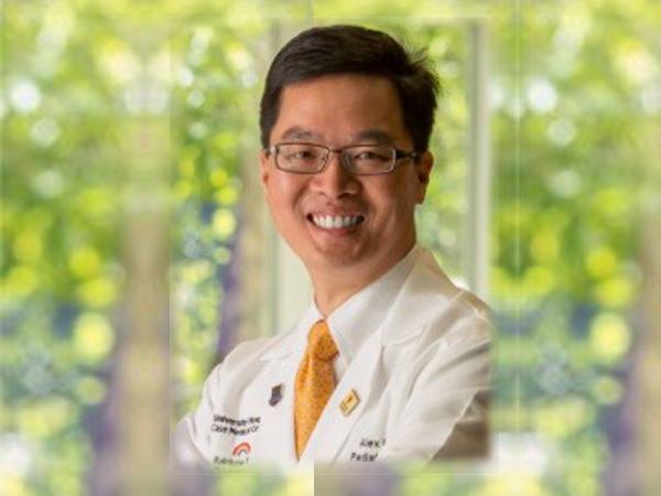 Dr. Alex Huang und pädiatrische Immuntherapie