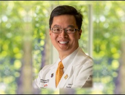 Dr. Alex Huang and pediatric immunotherapy