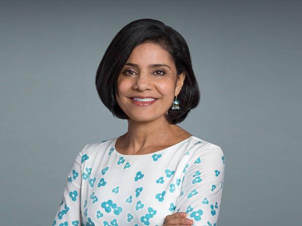 Dr Leena Gandhi sur l'immunothérapie