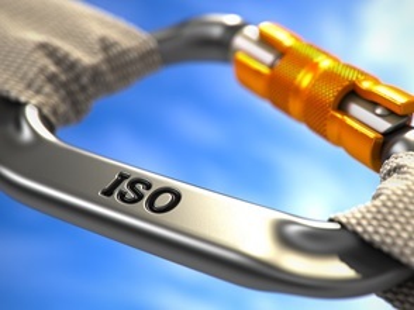 Industrienormen ISO 11171