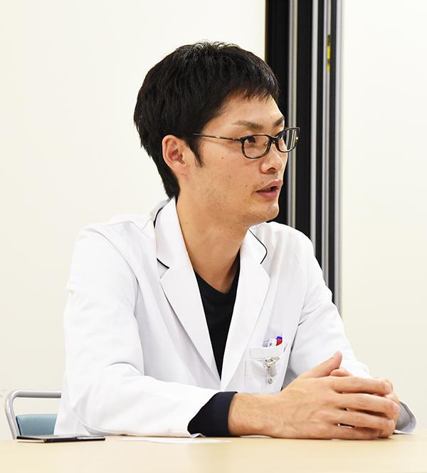 Scientist 2 - DNA Extraction from FFPE Tissue