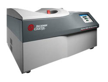 Optima MAX-XP - エクソソームの分離精製