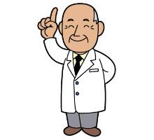 Doctor - Dr. Beckman Column