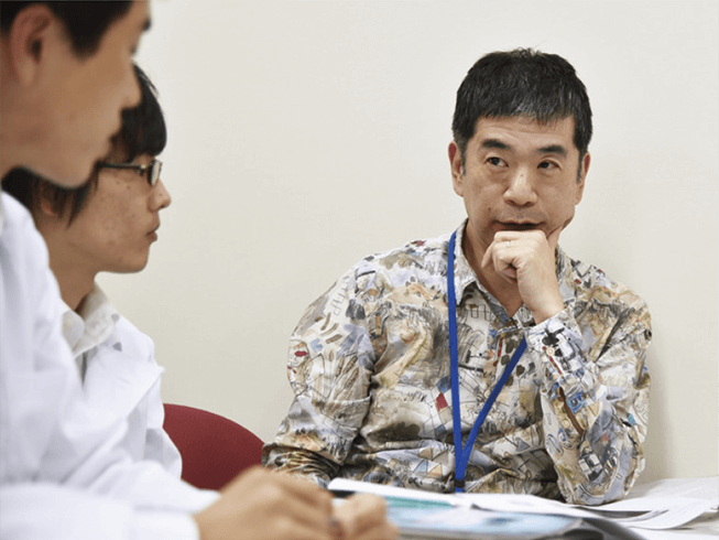 interview_02_- 11 -  Exosomes