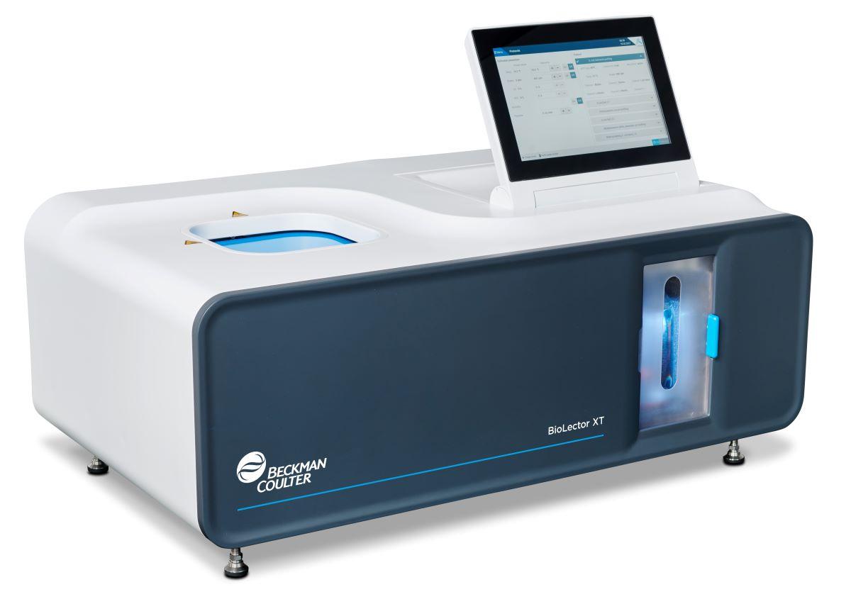 bioreactor xt microreactor