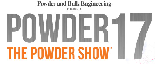 2017 Midwest Powder Show & Conference Logo