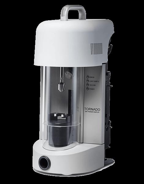 Dry Powder System Module<br>