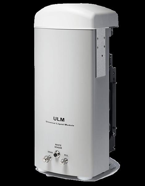 Модуль подачи жидких образцов в лазерный дифракционный анализатор размера частиц LS 13 320 XR