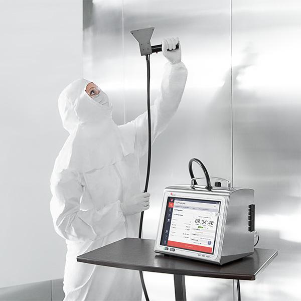 MET ONE 3400+ filter probe