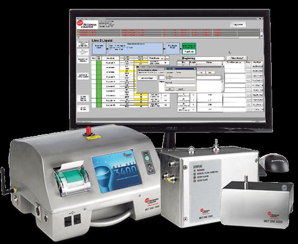 Facility Monitoring System