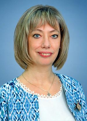 Бычкова Наталия Владимировна