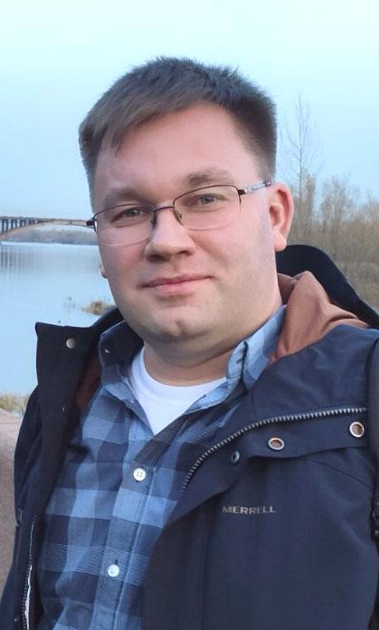 Кудрявцев Игорь Владимирович