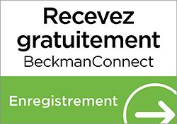 BeckmanConnect Registration-FR