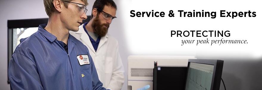 IQ/QC Services