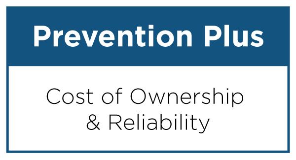 Prevention Plus Service Plan
