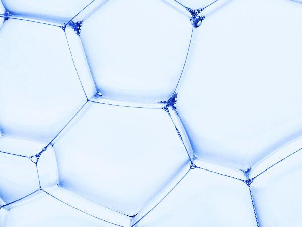 Абстрактный фон пузыри