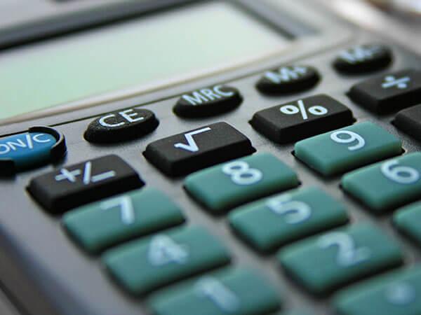 Calculating k Factor