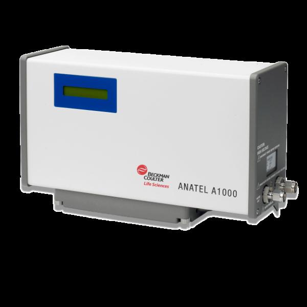 TOC計(全有機炭素計)ANATEL A-1000XP