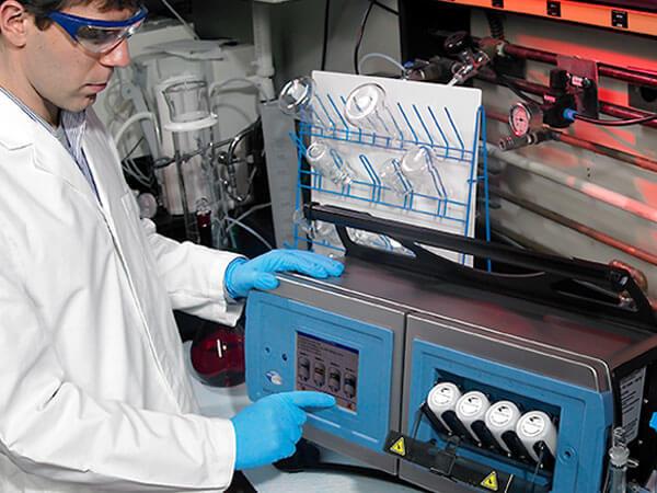 anatel PAT700 lab