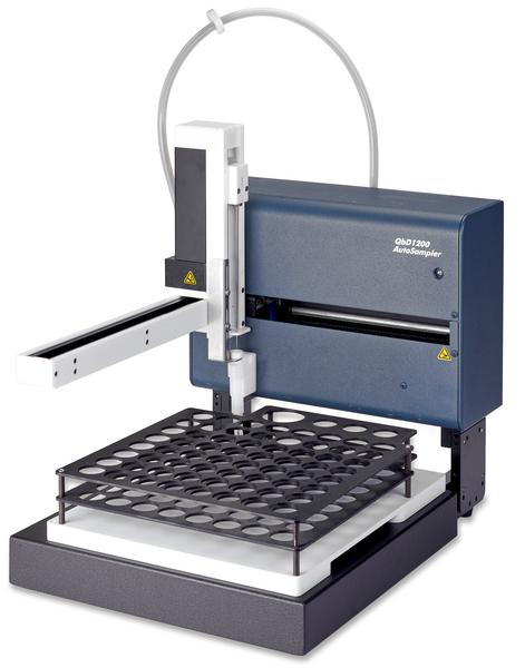 QbD1200 ASX-7200 Autosampler