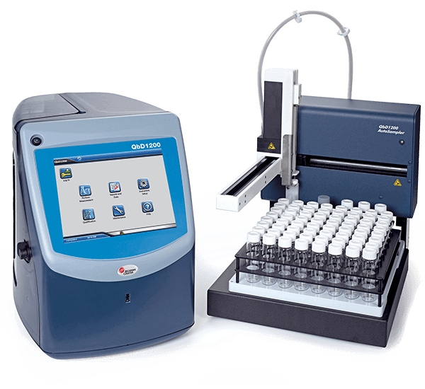 QbD1200 TOC Analyzer