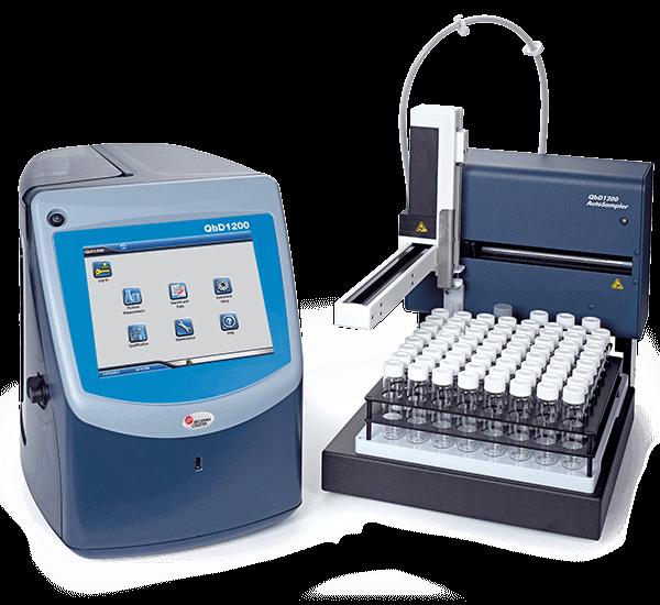 QbD1200 TOC Analyzer
