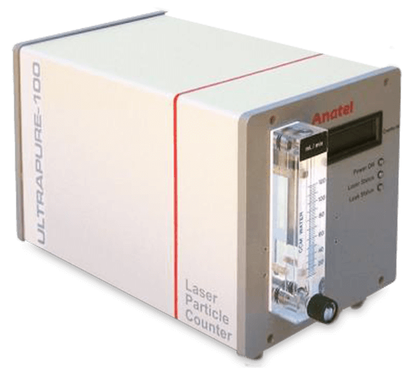 Ultrapure-100 TOC Analyzer